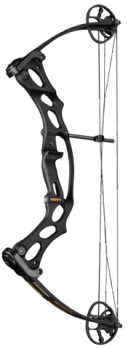 Лук блочный Hoyt Ruckus Hunting Blackout PKG